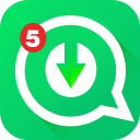 Status Saver for WA - Deleted Messages - Stickers