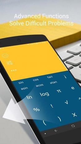 Calculator Pro - multi calculator 1 223 Download APK for