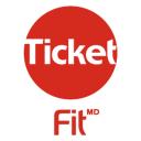 TicketFit - Alimentação Saudável e Exercícios