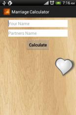 name marriage calculator
