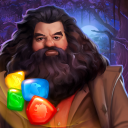 Harry Potter: Puzzles & Spells - Match 3 Games