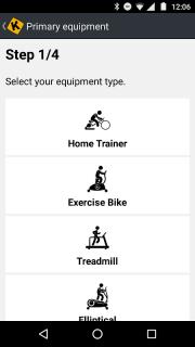 Kinomap - Video indoor training screenshot 5