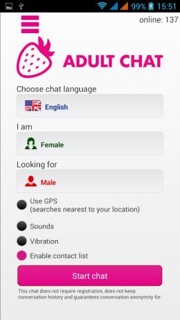 free sexchat deutsch