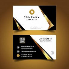 business card maker visiting card maker photo logo screenshot 12