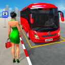 Coach Bus Simulator Bus Game: Free Simulator Games