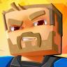 Pixel Gun Strike: Combat Block Icon