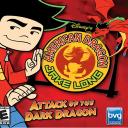 American Dragon Jake Long - Rise of the Huntsclan