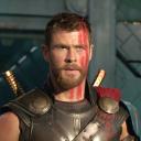 Talking Thor