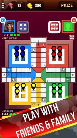 ludo bing game app download