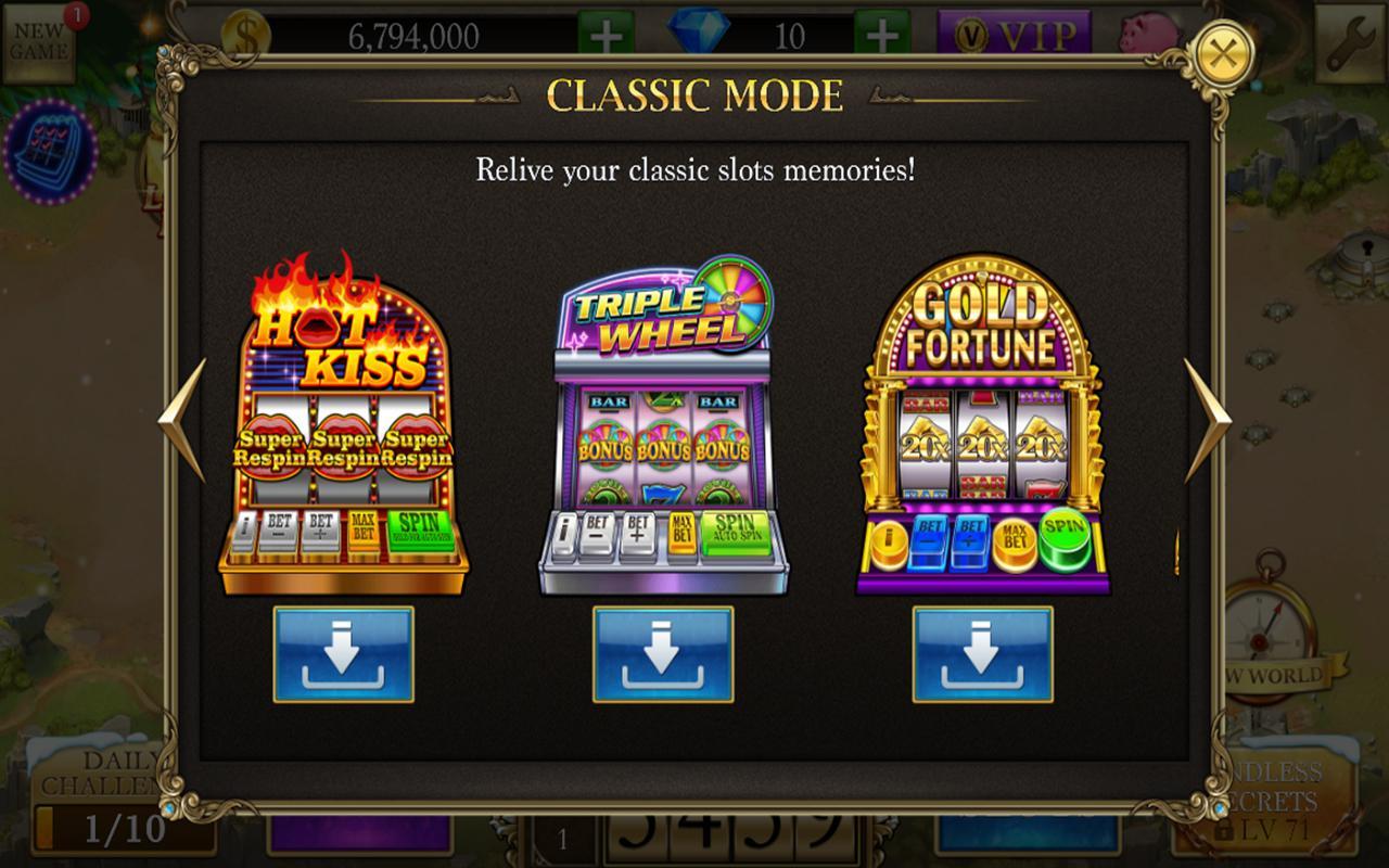 Ігрові стимулятори автомати