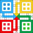 Ludo Gold Free Ludo Games : Dice of Square Board