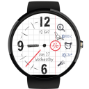 Watch Face: Paper