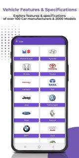 Vehicle Info - Vehicle Owner Details screenshot 5