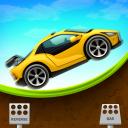 Car Climb Racing - Hill Climber Offline Games