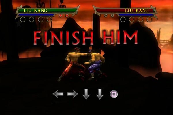 Mortal Kombat Shaolin Monks Walkthrough 1 3 Download APK for