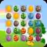 Easter Eggs Crush Saga Icon