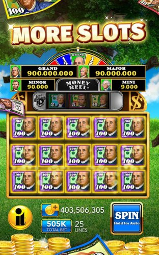 house of fun slots real money