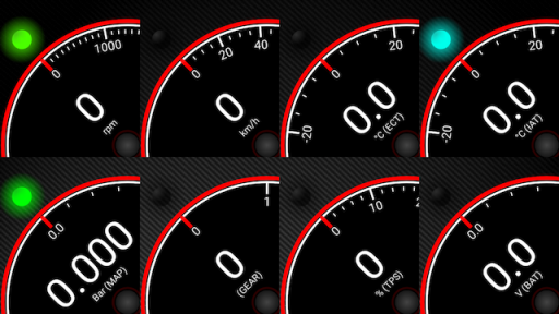 TunerView for Android screenshot 4