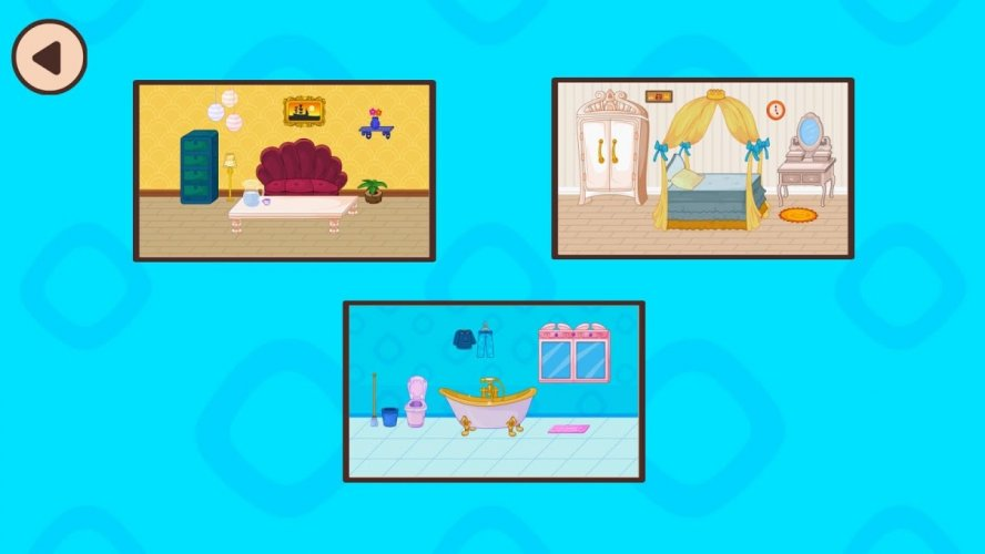 My Home Town Design Games Interior Decoration 1 2 Download Android Apk Aptoide