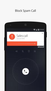 Whoscall- Caller ID&Block screenshot 2