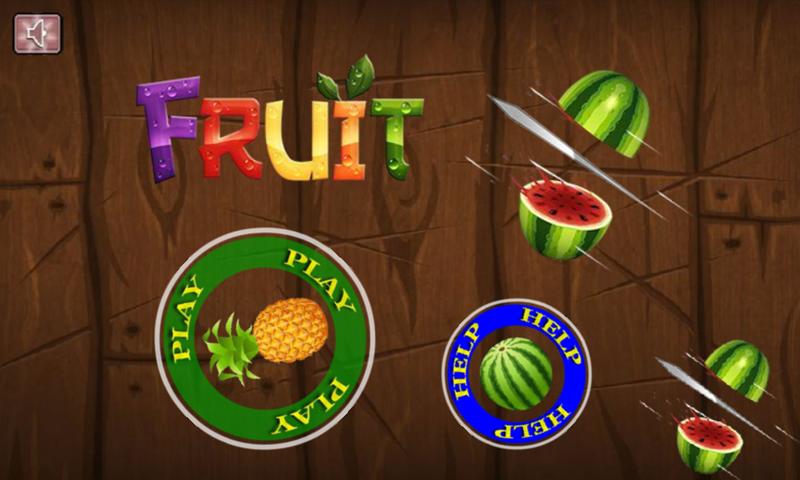 Fruit Slice Game - Download