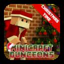 Minecraft Dungeons 2019/2020