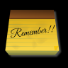 Remember Reminder's icon
