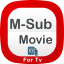Channel M-Sub For Android Tv & Android Box