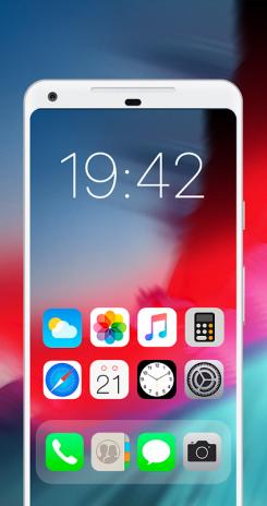 iUX 12 - icon pack1 0 6 tải APK dành cho Android - Aptoide