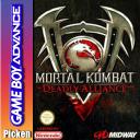 mortal kombat deadly advance