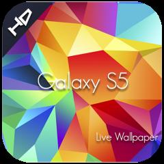 Galaxy S5 Livewallpaper 350 APK Aptoide