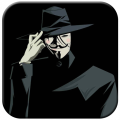 3000 Wallpaper Android Hd Anonymous  Gratis