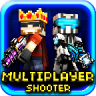 Pixel Gun 3D by Four_jey1
