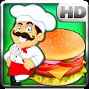 Burger Koch Manie