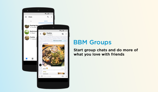 BBM - Free Calls & Messages screenshot 10