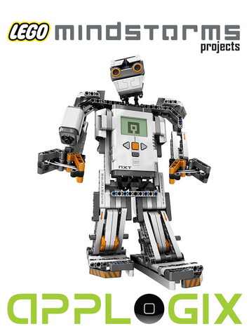 lego mindstorms projects instructions