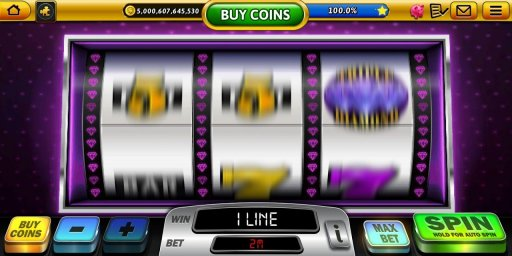 Win Vegas Casino - 777 Slots & Pub Fruit Machines screenshot 4