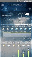 weather screenshot 2