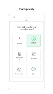 TurboTax Tax Return App – Max Refund Guaranteed screenshot 10