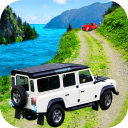 4x4 Off Road  Jeep Game: New car games 2019