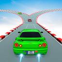 Ramp Car Stunts Racing: Mega Ramp Stunt Car Games