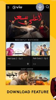 Viu - Korean Dramas, TV Shows, Movies & more 1 0 86 Download APK for