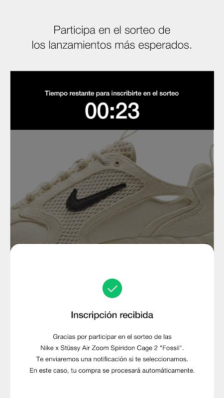 Lesionarse Recuerdo promoción  Nike SNKRS 3.1.2 Descargar APK Android | Aptoide