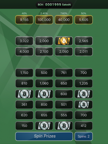 free bitcoin cash android