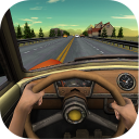 Racing in Car : Classic