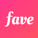 Fave - Deal, Pay, eCard