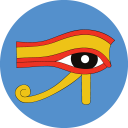 Egyptian Clairvoyance