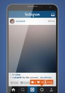 زيادة متابعين انستقرام prank Screenshot