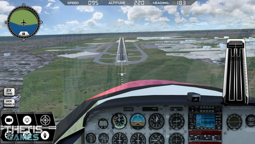 flight simulator 2017 free download full version for pc