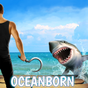 Oceanborn: Survival on Raft